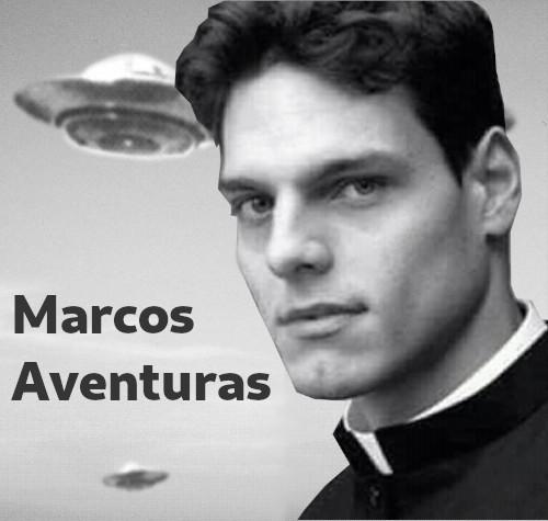Marcos Velazquez Garcia y sus aventuras