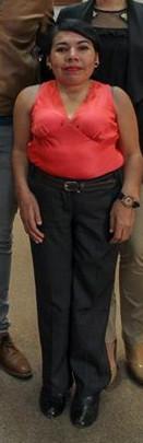 Irene Rodriguez Ramirez