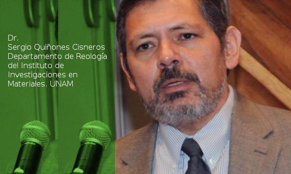 Dr. Sergio Quiñones Cisneros