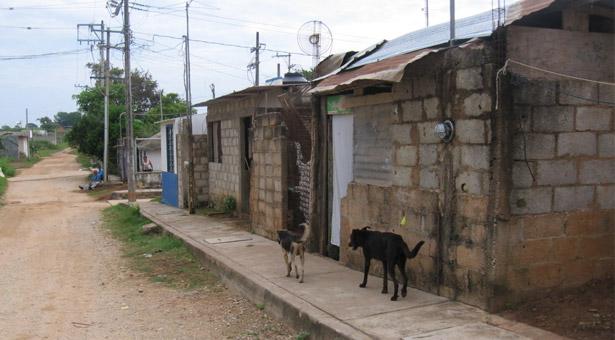 Cinturones de pobresa crecen mientras que los diputados del PRI, PAN y MC se enriquecen sin sesar
