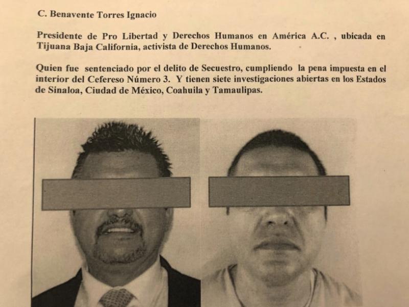 Secuestradores Fecalistas