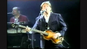 Paul McCartney defraudó a México en el Estadio Azteca. Repitio oldies aburridos
