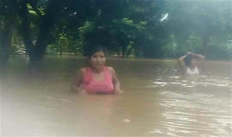 El desastre de Oaxaca 3